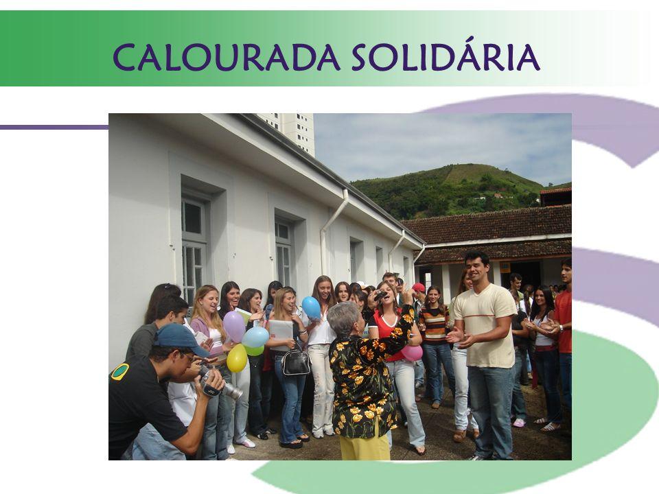 CALOURADA SOLIDÁRIA