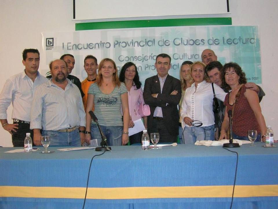 16 I ENCONTRO REGIONAL CLUBES DE LEITURA DO ALGARVE (Portimao, Abril, 2009)