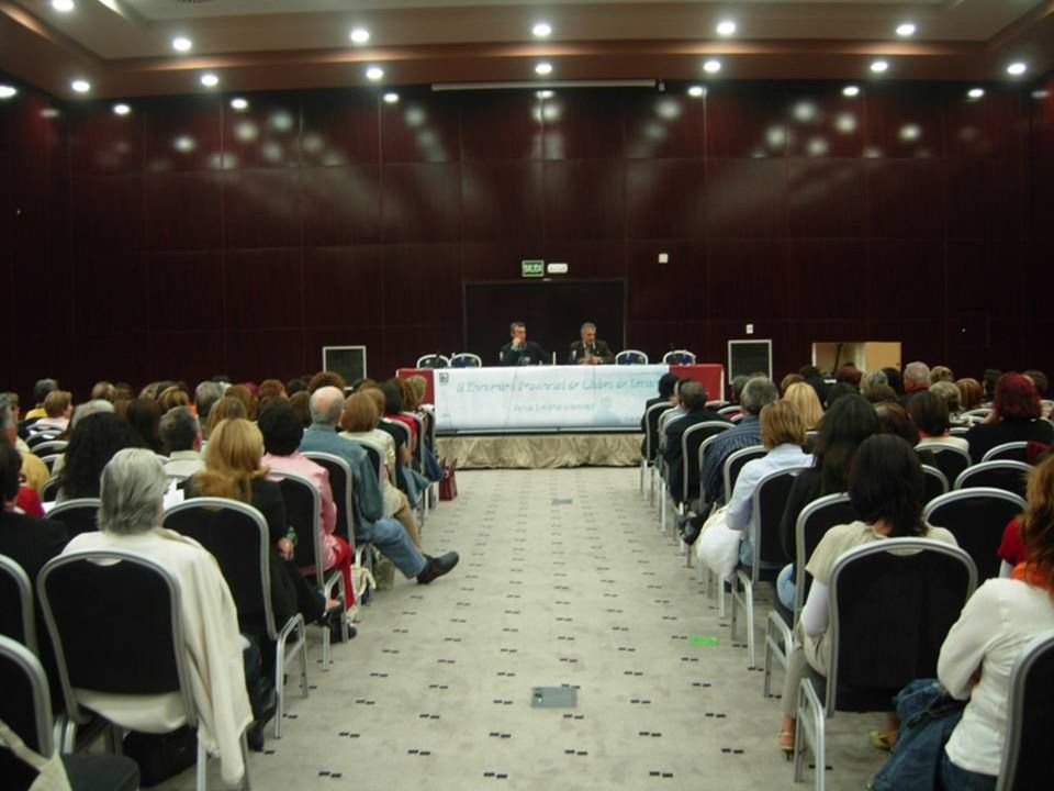18 I ENCONTRO REGIONAL CLUBES DE LEITURA DO ALGARVE (Portimao, Abril, 2009)