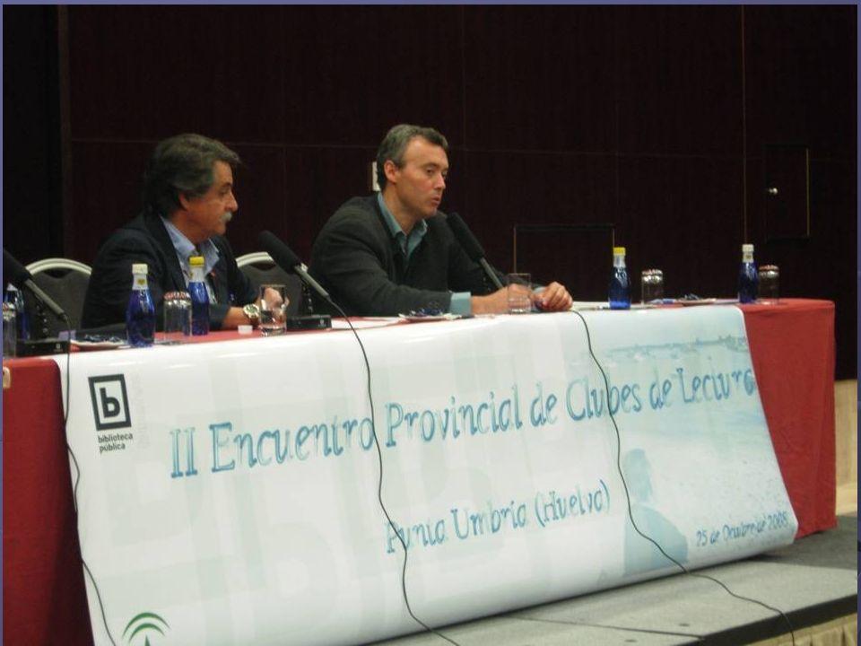 19 I ENCONTRO REGIONAL CLUBES DE LEITURA DO ALGARVE (Portimao, Abril, 2009)