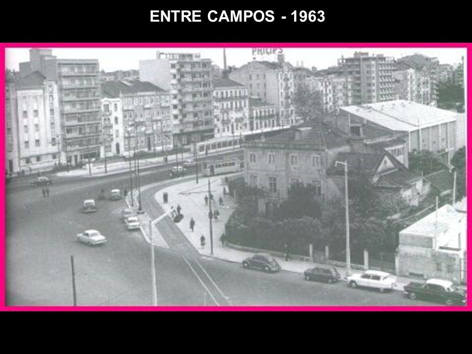 ENTRE CAMPOS - 1963