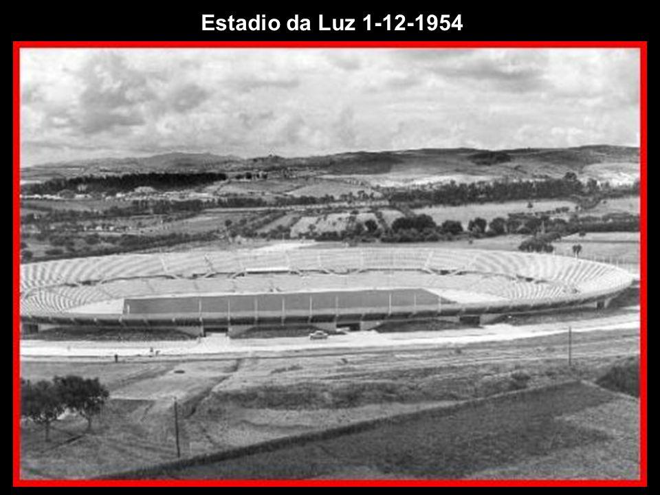 Estadio da Luz 1-12-1954