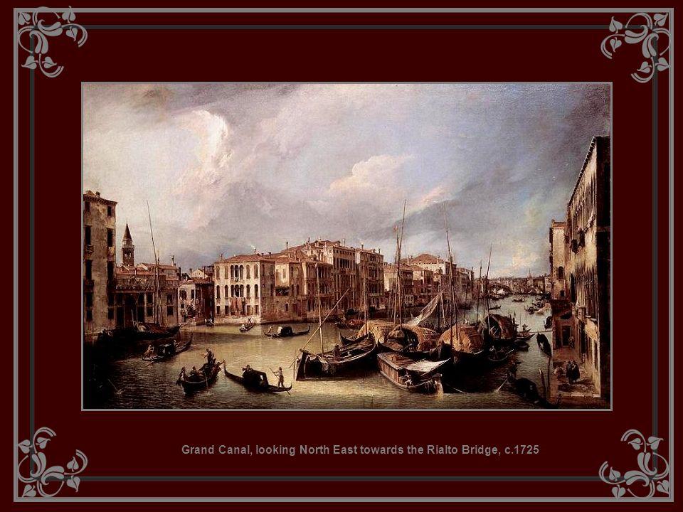 El Gran Canal - Iglesia de la Salud