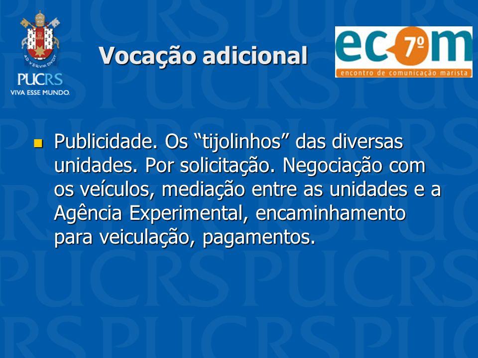 Assessoria de Comunicação Social da PUCRS ASCOM Av.