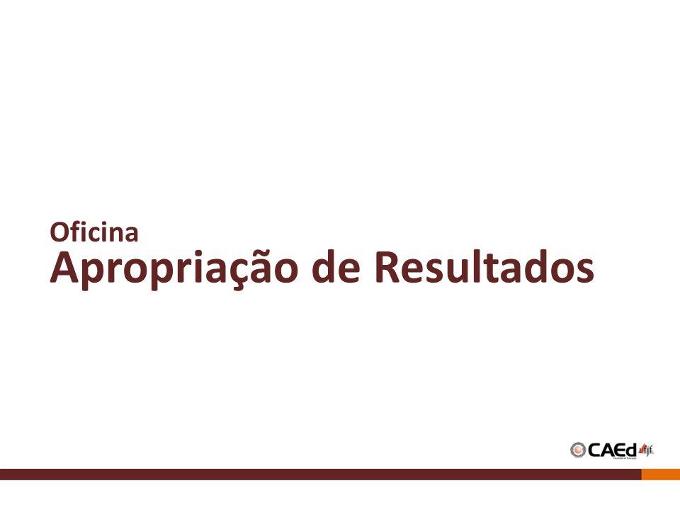 por Bruno Rinco Dutra Pereira Analista de Avaliação e-mail: brdp@caed.ufjf.br