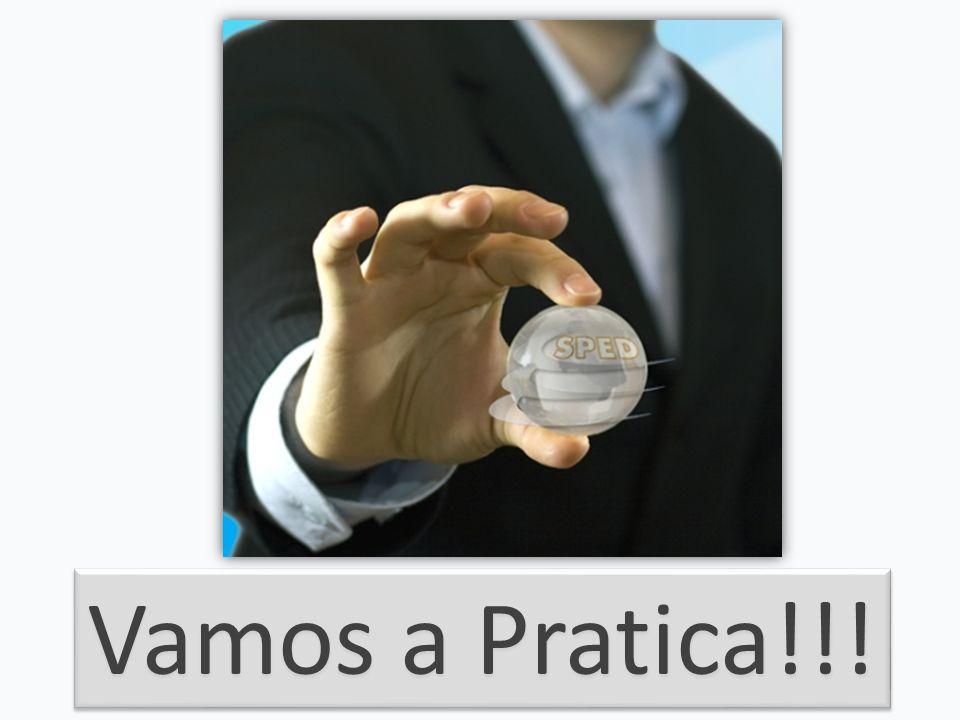 Vamos a Pratica!!!