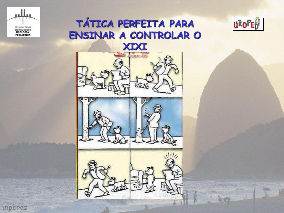mpbraz TÁTICA PERFEITA PARA ENSINAR A CONTROLAR O XIXI