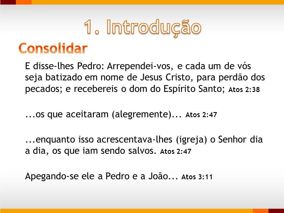 As três práticas mais comuns: 1.O curso de discipulado 2.Reunião de discipulado para estudo bíblico 3.Reunião de discipulado estudo e treinamento de caráter Esta é um pouquinho melhor que a primeira.