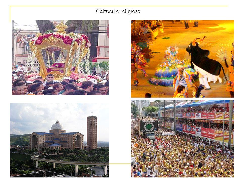 Cultural e religioso