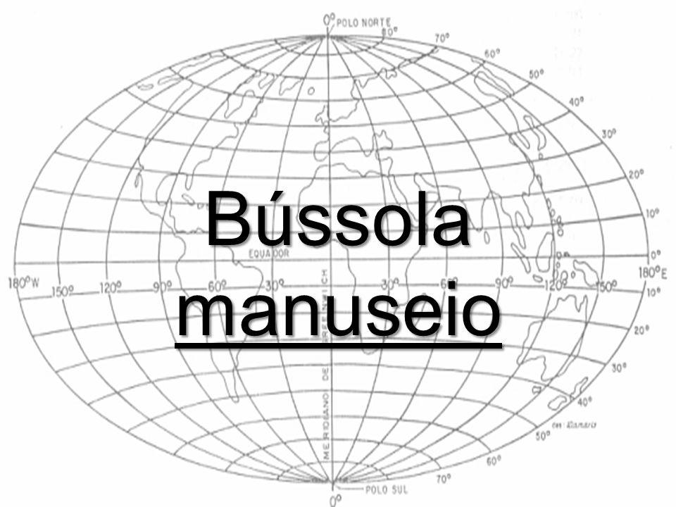 Bússolamanuseio