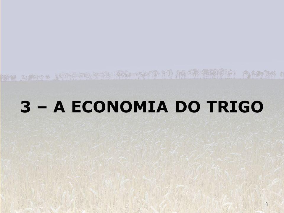 3 – A ECONOMIA DO TRIGO 8