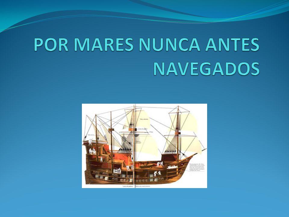 Os Mouros desviaram as rotas comerciais do ouro e das especiarias para outras cidades.