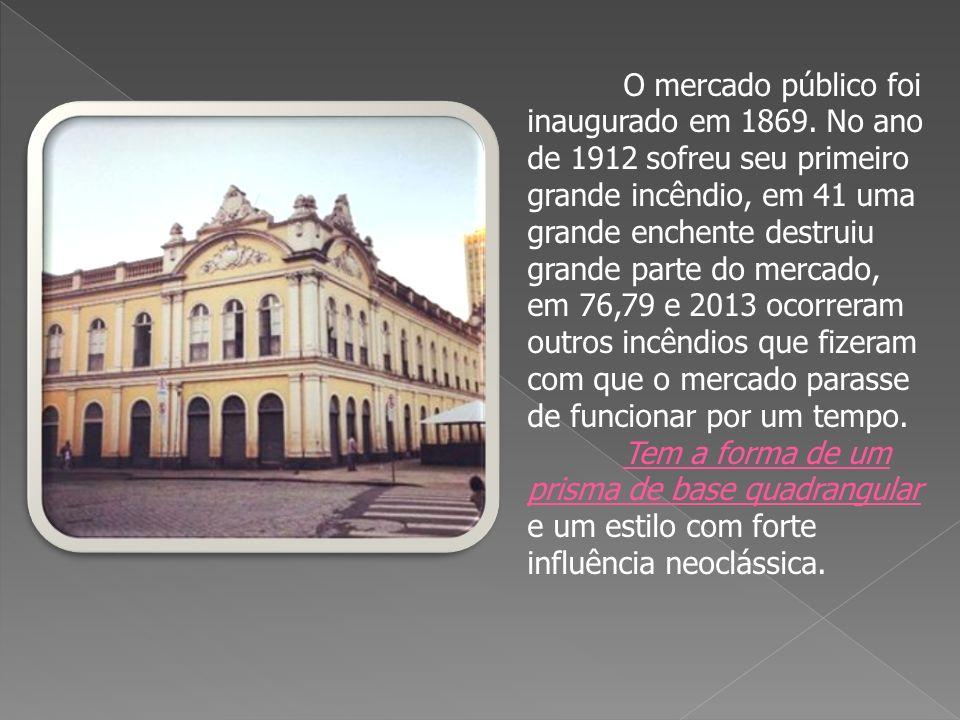 O Colégio Militar de Porto Alegre (CMPA) faz parte do patrimônio histórico da cidade de Porto Alegre desde sua fundação em 1872.