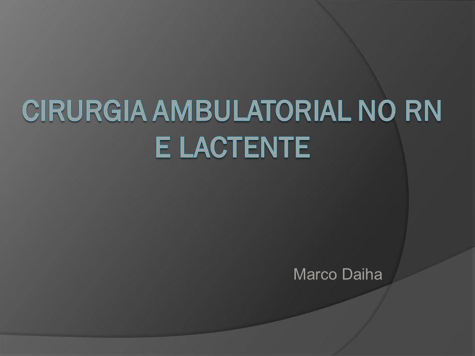Hérnia Inguinal : Persistência do conducto peritoneo-vaginal É a não obliteração do conducto após o nascimento