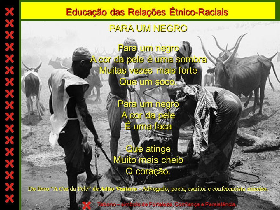 Educação das Relações Étnico-Raciais Art. 14º Os sistemas de ensino promoverão junto com ampla divulgação do Parecer CNE/CP 003/2004 e dessa Resolução