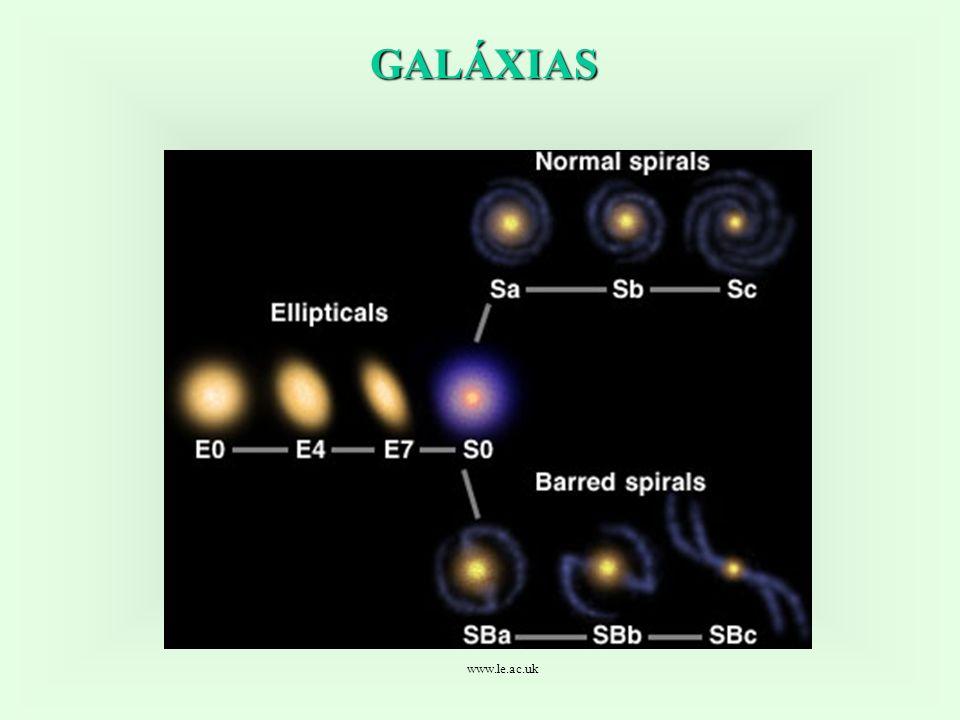 Cygnus X-1, fonte de raios X largamente aceita como um buraco negro, de massa igual a 10 M sol, orbitando uma estrela azul gigante.