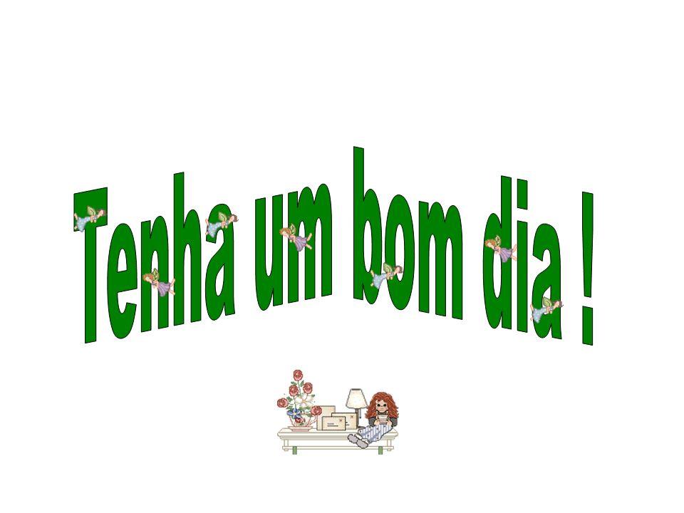 Esse slide foi feito por Luana Rodrigues – luannarj@uol.com.br - http://luannarj.sites.uol.com.brluannarj@uol.com.br http://luannarj.sites.uol.com.br