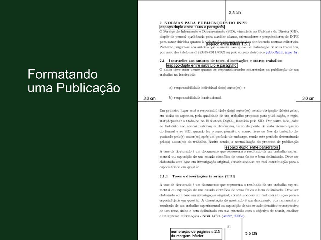 Softwares que elaboram Banco de Referências Bibliográficas http://more.rexlab.ufsc.br/