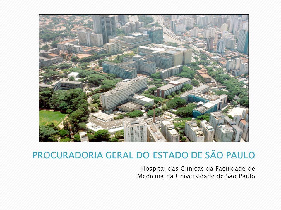 Hospital das Clínicas da Faculdade de Medicina da Universidade de São Paulo