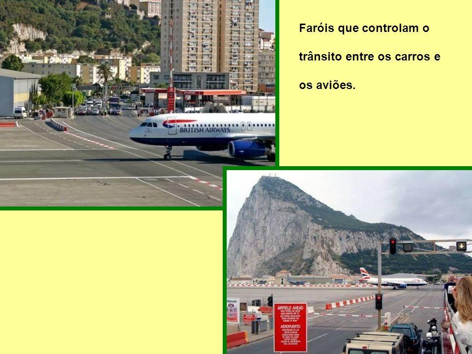 PISTA DO AEROPORTO
