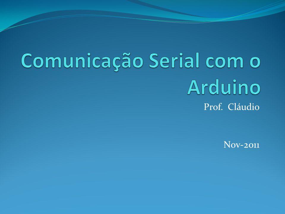 Prof. Cláudio Nov-2011
