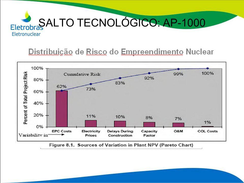 SALTO TECNOLÓGICO: AP-1000