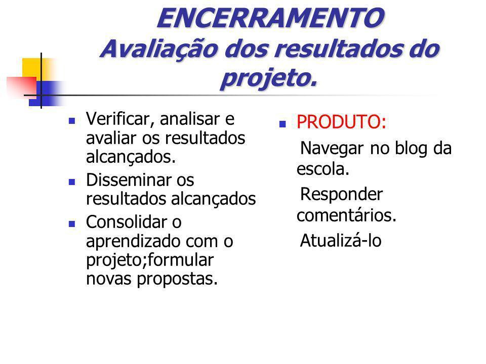 OBJETIVO ESPECÍFICO 4- Elaborar uma proposta de produção e utilização do jornal escolar como recurso pedagógico; 5- Elaborar e executar um cronograma de implementação da proposta.
