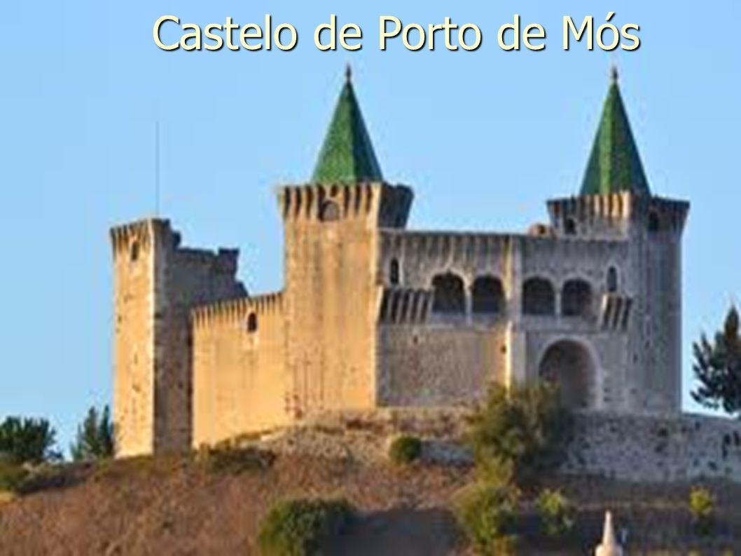 Castelo de Porto de Mós Castelo de Porto de Mós