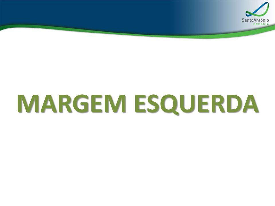 MARGEM ESQUERDA