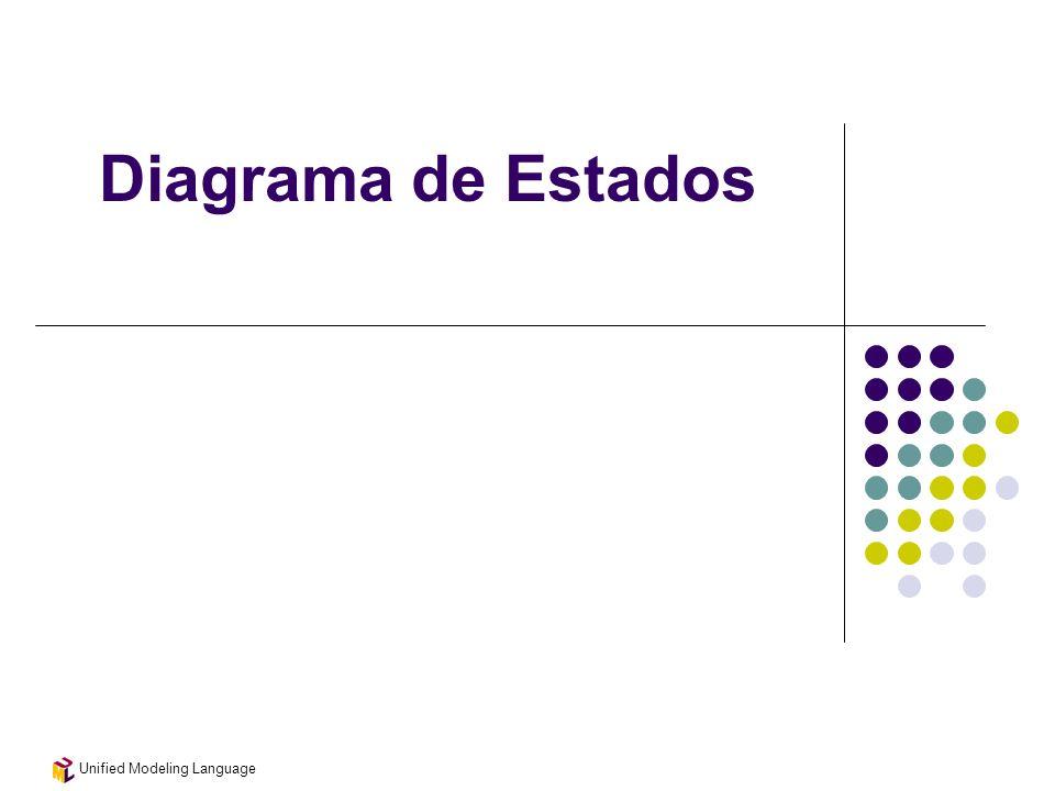 Unified Modeling Language 23 Exemplo de Ponto de junção
