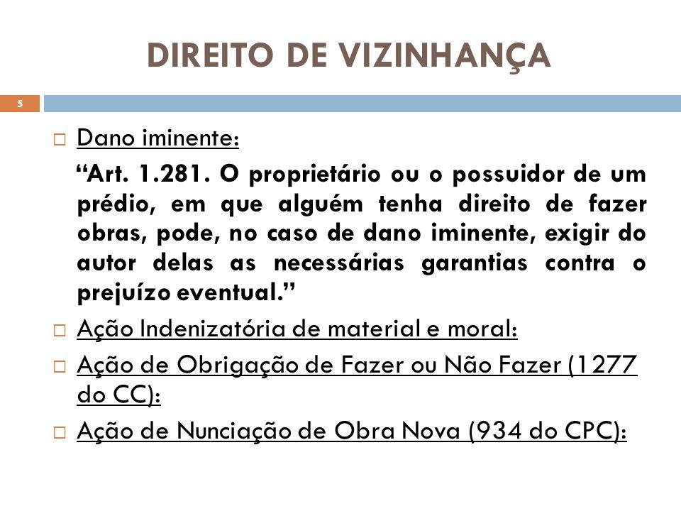 DO CONDOMÍNIO EM GERAL Origem: a) do acordo de vontades, b) de ato de última vontade, ex: testamento, c) em decorrência de lei (Art.
