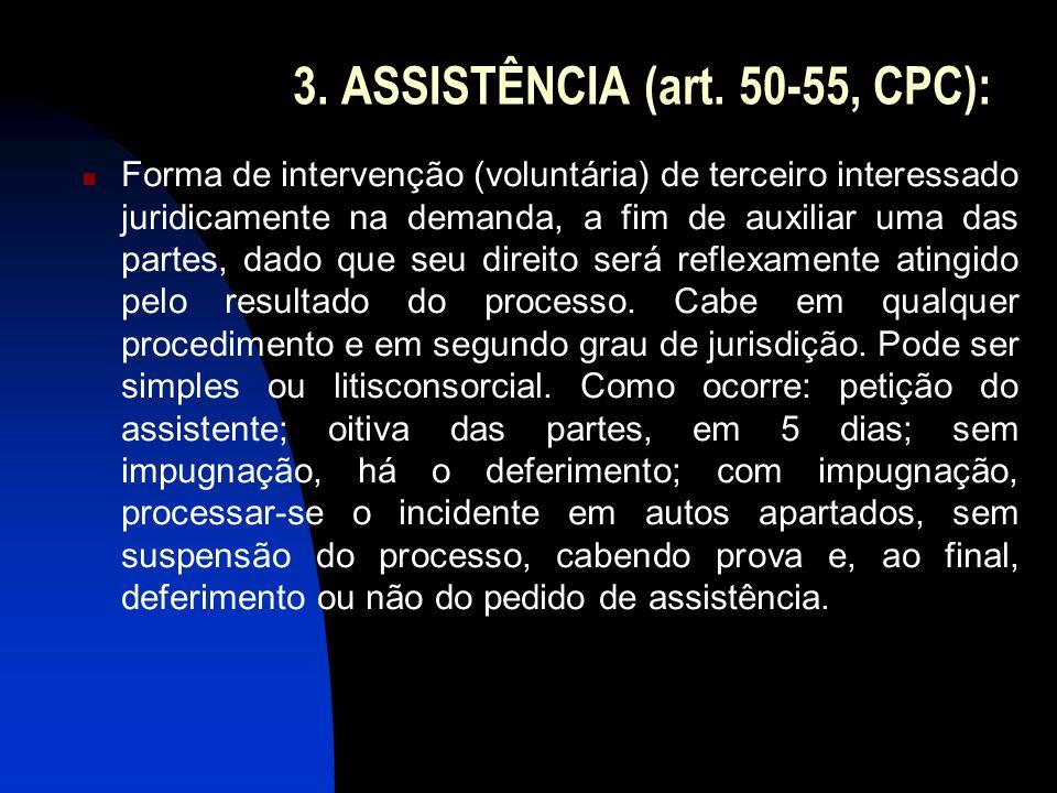 3.ASSISTÊNCIA (art.
