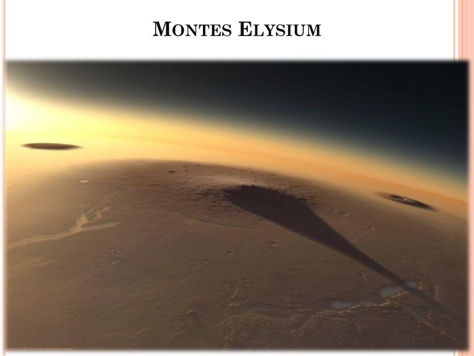 M ONTES E LYSIUM