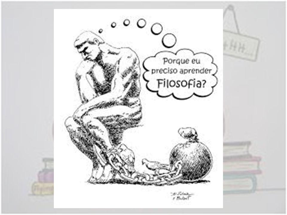 Você também pode filosofar!.