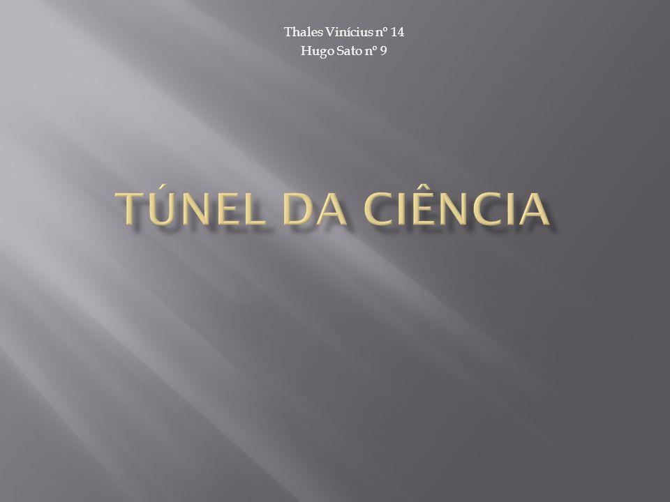 Thales Vinícius nº 14 Hugo Sato nº 9