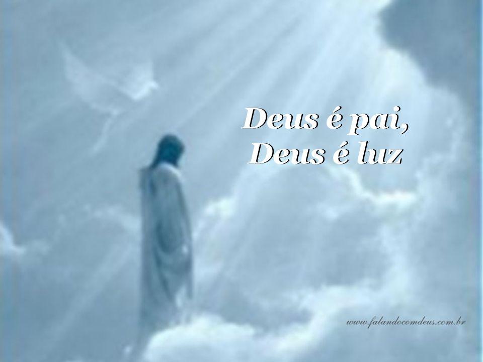 Deus nos houve, nos mostra o caminho que a ele conduz Deus nos houve, nos mostra o caminho que a ele conduz