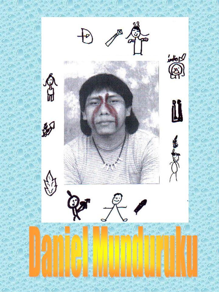 Bibliografia - Livro: Histórias de índio, Daniel Munduruku, Companhia das Letrinhas.