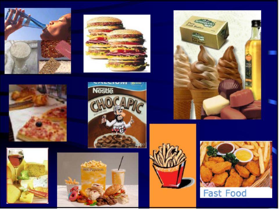 Alimentação saudável Comemos o que nosso corpo prefere ou preferimos o que gostamos? X
