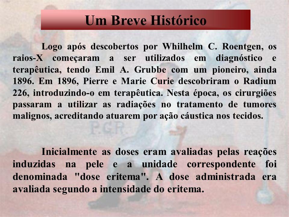 Braquiterapia Topografia dos tumores tratados pelo Serviço de Braquiterapia do Hospital Antonio Cândido Camargo (SP) em 2000.