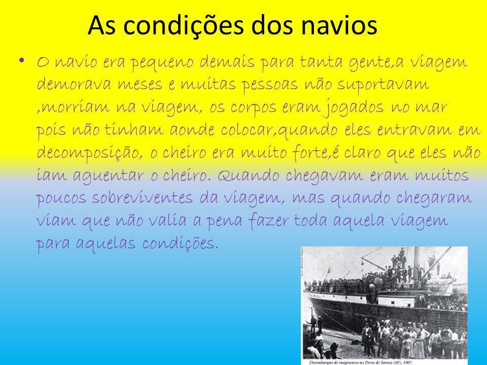 Onde se instalaram Quando os imigrantes italianos vieram para Porto Alegre eles foram alojados em barracões precários ou dormiam em ruas, então viajaram a pé até São Sebastião do Caí ou Rio Pardo alguns também foram de burros ou carretas.