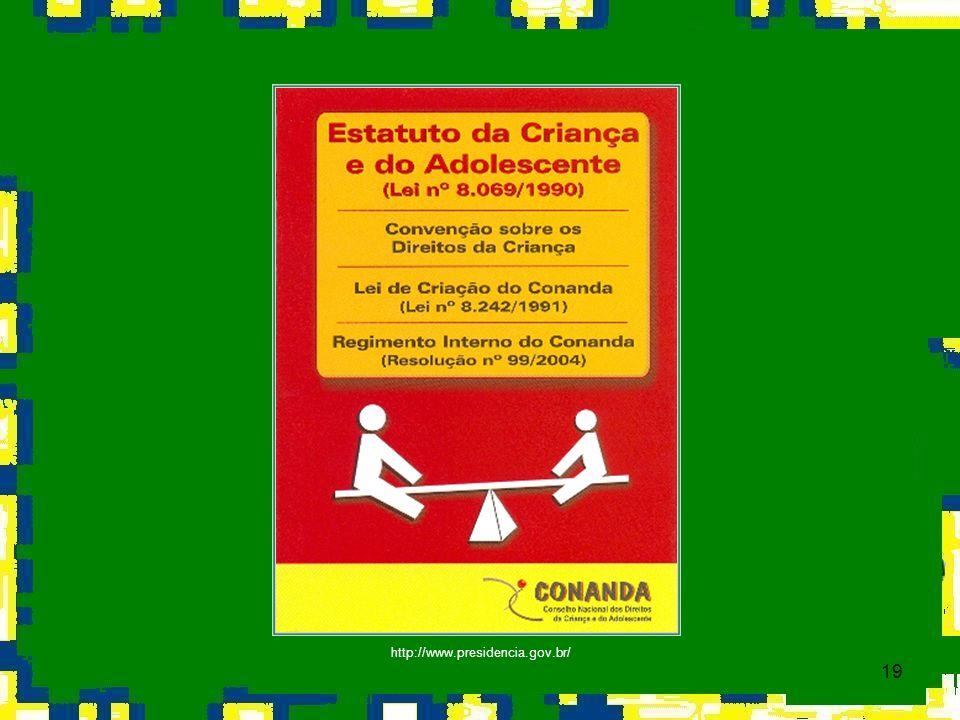 19 http://www.presidencia.gov.br/