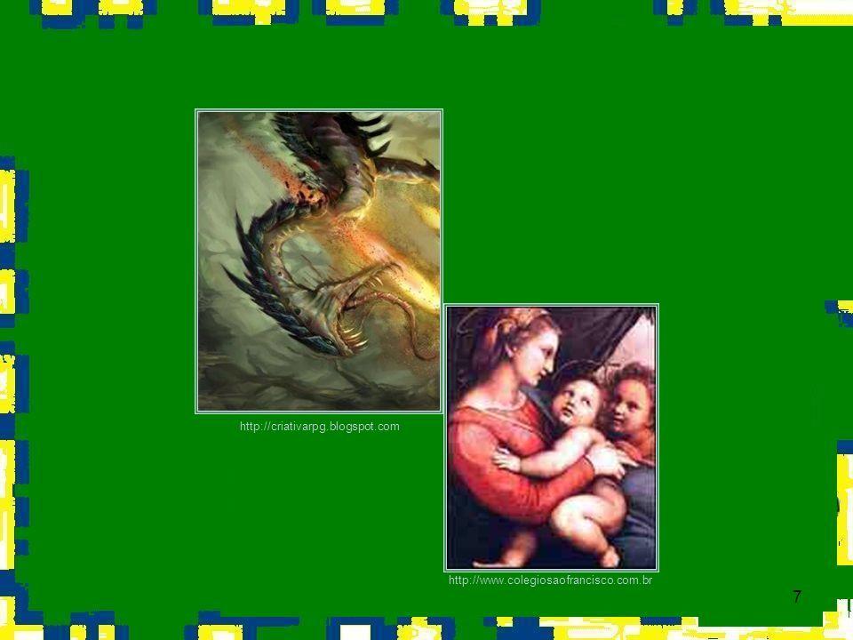 7 http://criativarpg.blogspot.com http://www.colegiosaofrancisco.com.br