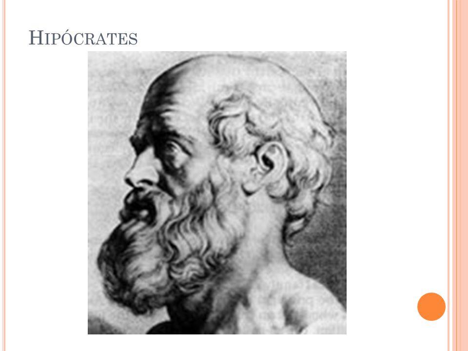 H IPÓCRATES