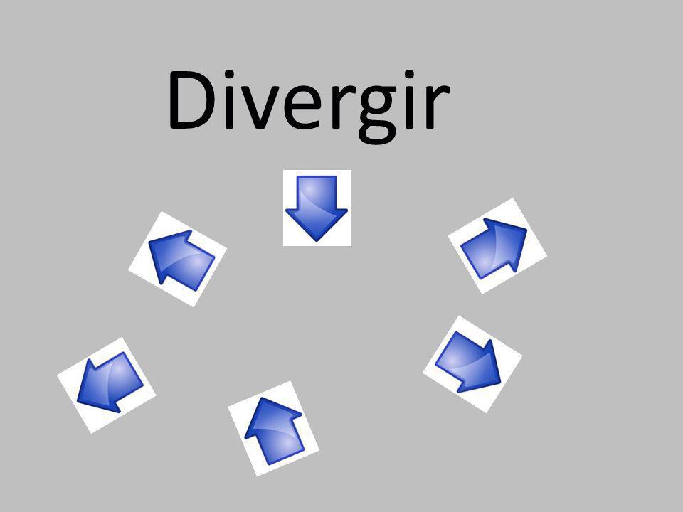 Divergir