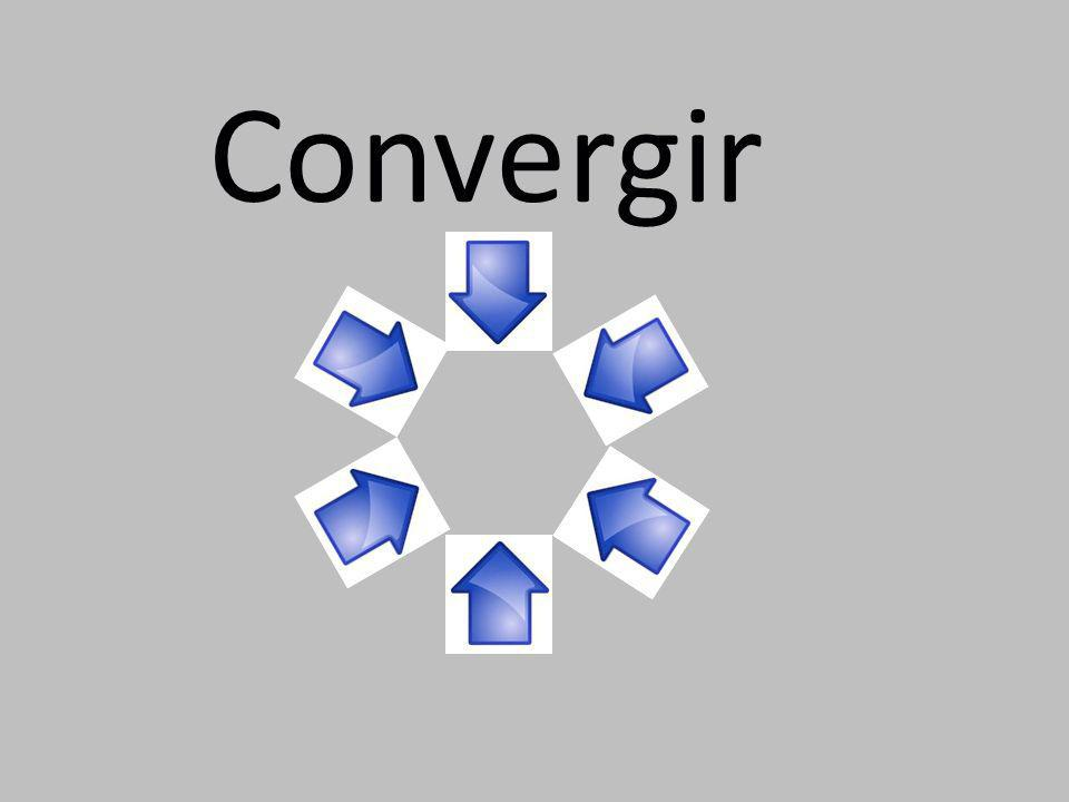 Convergir