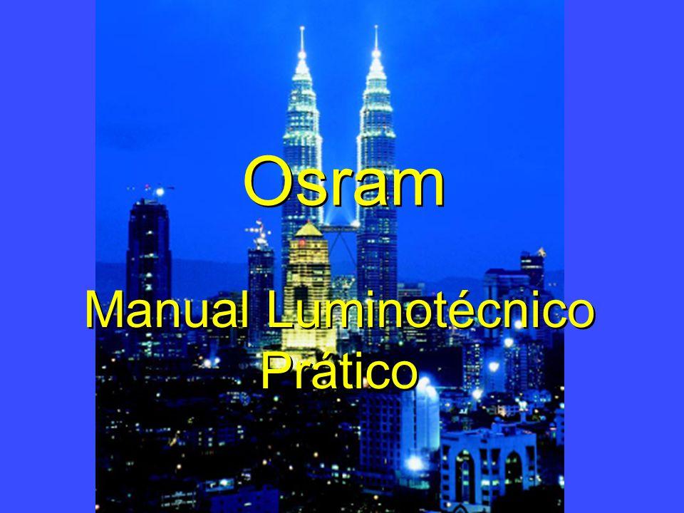 Osram Manual Luminotécnico Prático