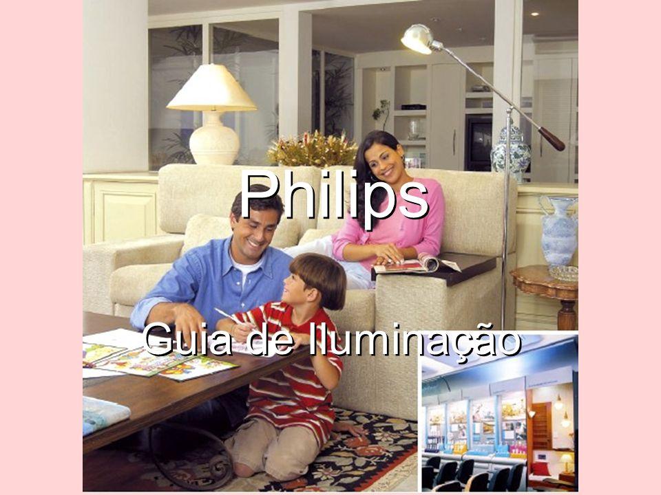 Philips Guia de Iluminação