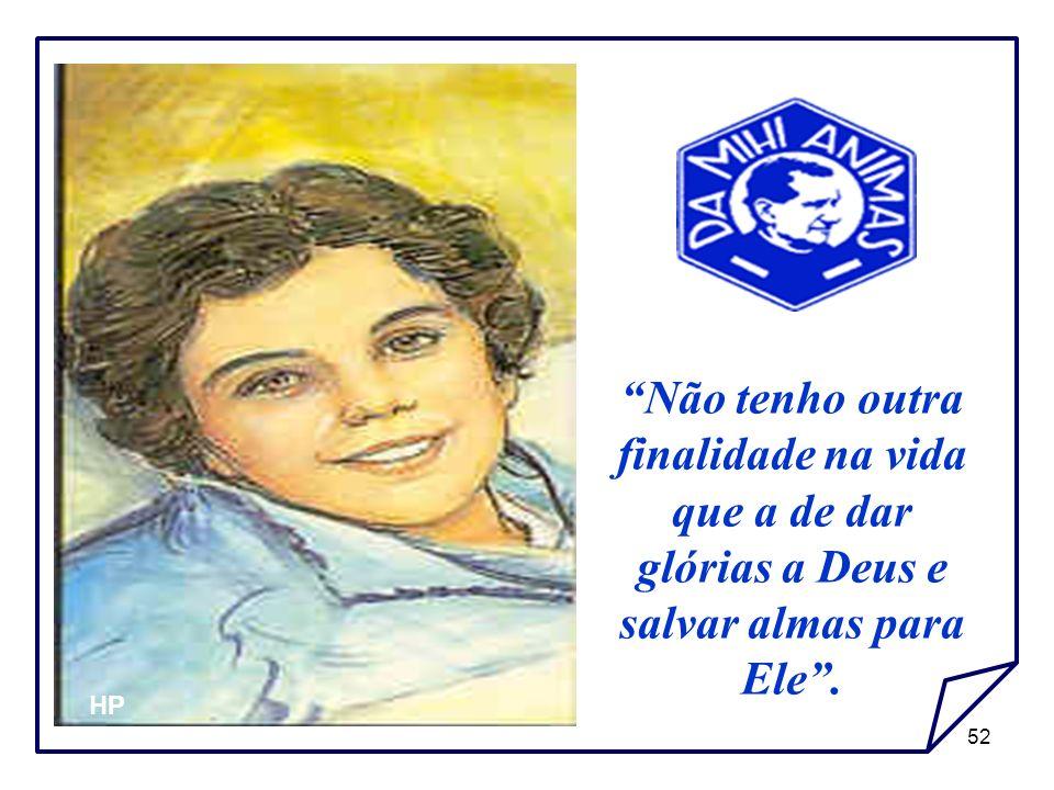 51 O Dom Bosco que os jovens precisam é o Dom Bosco dos momentos de emergência, o Dom Bosco que arregaça as mangas.... Dom Luís Ricceri VI Sucessor de