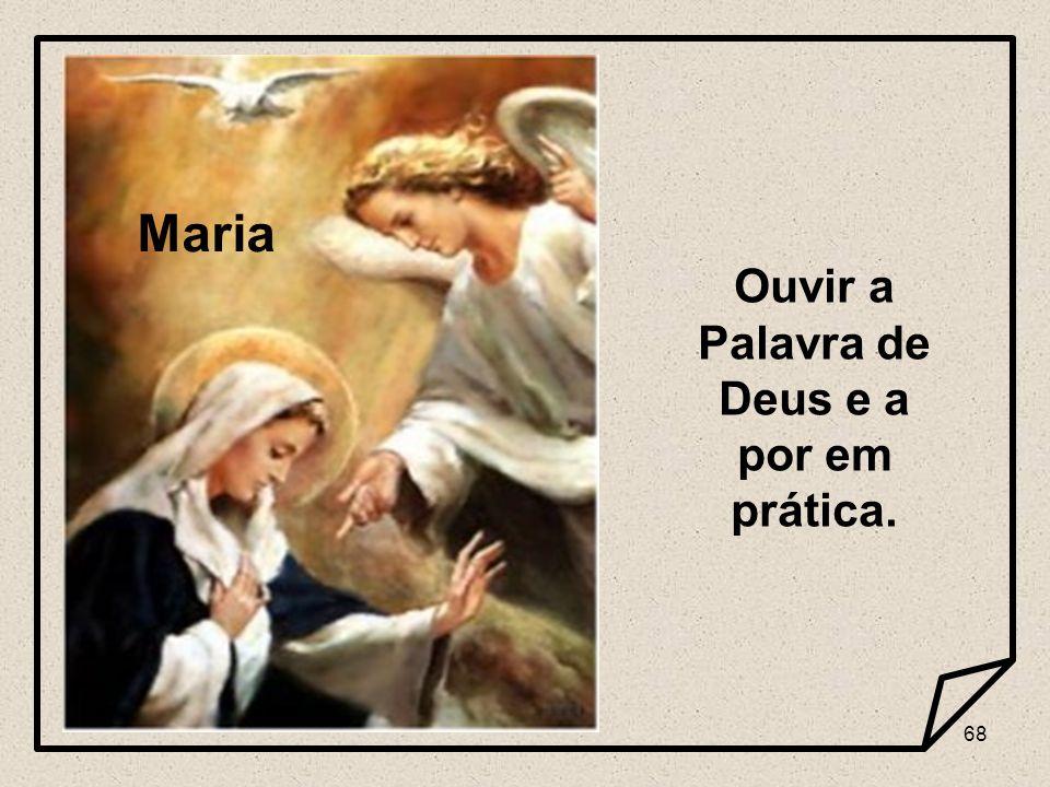 67 O Papa pensou já é uma ordem! Em questões de religião fiquemos com a opinião abalizada do Papa. MB XII, pg. 423