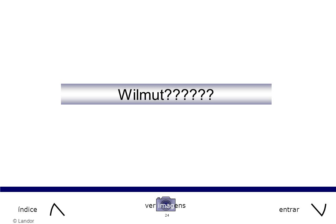 © Landor 24 Wilmut?????? entraríndice ver imagens